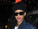 Rihanna: Grammy-Duett mit Bruno Mars und Sting