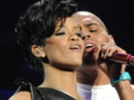 Rihanna: Verteidigt Chris Brown