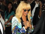 Rihanna: Es herrscht Männermangel