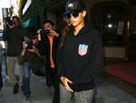 Rihanna: Therapie gegen gebrochenes Herz