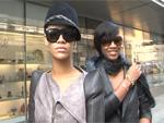 Rihanna: Das Ufer gewechselt?