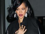 Rihanna und Chris Brown: Sind nur Freunde
