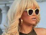 Rihanna: Neues Album in Arbeit