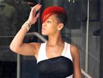 Rihanna: Rückkehr zu Jay-Z