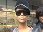 Rihanna: Saufgelage in London