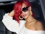Rihanna: Shopt im Erotikladen