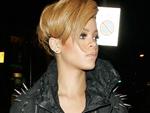 Rihanna: Buhrufe in London
