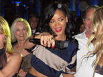 Rihanna: Neues Album in der Mache