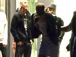 Rihanna: Stolpert aus Berliner Club!
