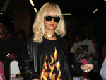 Rihanna: Filmrolle dank Gefluche