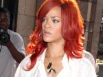 Rihanna: In Sorge um den Vater