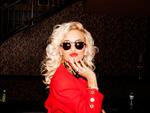 Rita Ora: Ist scharf auf Harry Styles