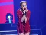 Rita Ora: Stimme weg