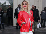 Rita Ora: Von Prince inspiriert