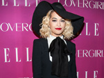 Rita Ora: Fühlt sich als Chanel-Prinzessin
