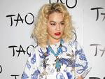 Rita Ora: Eigene Kollektion mit drei Streifen?