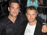 Robbie Williams: Angst vor Gary Barlow
