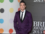 Robbie Williams: 'Rudebox II' wird kommen