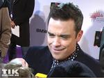 Robbie Williams: Autos statt Take That