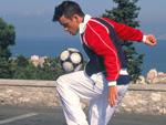 Robbie Williams: Kein Fußball für den guten Zweck!