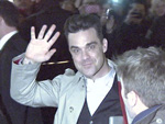 Robbie Williams: Modetrip ins KaDeWe