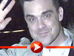 Robbie Williams sagt Bye, bye Berlin