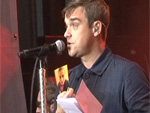Robbie Williams: Macht's mit Leona Lewis