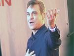Robbie Williams: Kreativer Nachtmensch