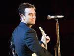 Robbie Williams: Kommt im Sommer nach Deutschland
