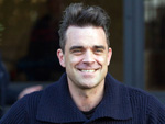 Robbie Williams: Ging in Rente