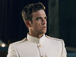 Robbie Williams: Take That loben seine neuen Songs!