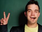 Robbie Williams: Will mit Lily Allen in die Sterne gucken