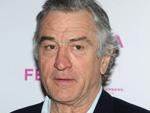 Robert De Niro: Über Silvester im Krankenhaus?