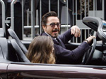 Robert Downey Jr.: Bleibt Hollywoods Top-Verdiener