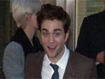 Robert Pattinson: Promi-Dinner statt Film-Gucken!