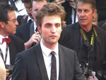 Robert Pattinson: Hat sein Auto verbummelt