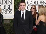 Robert Pattinson: Knutscht mit blonder Schönheit