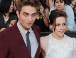 Robert Pattinson und Kristen Stewart: Wieder unter einem Dach?