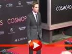 """Robert Pattinson posiert bei der """"Cosmopolis""""-Premiere"""