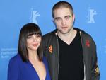 Robert Pattinson: Kann gut küssen