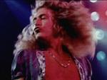Led Zeppelin-Ikone Robert Plant: Fährt einen Mercedes zu Schrott