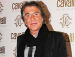 Roberto Cavalli: Kein Fan von Promi-Werbung