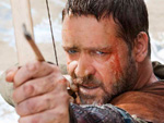 Robin Hood ist zurück: Der neue Film von Ridley Scott und Russell Crowe