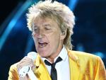 Rod Stewart: Klage wegen offener Rechnung