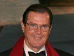 Roger Moore: James Bond machte ihm Feuer unterm Hintern
