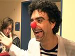 Rolando Villazón: Als Clowndoctor!