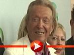 Rolf Eden über das Liebe-machen mit 81
