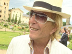 Rolf Eden: Verteidigt Berlusconi