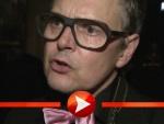 Rolf Scheider ist geschockt von der Depp/Paradis-Trennung