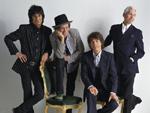Rolling Stones: Grandioser Tourauftakt